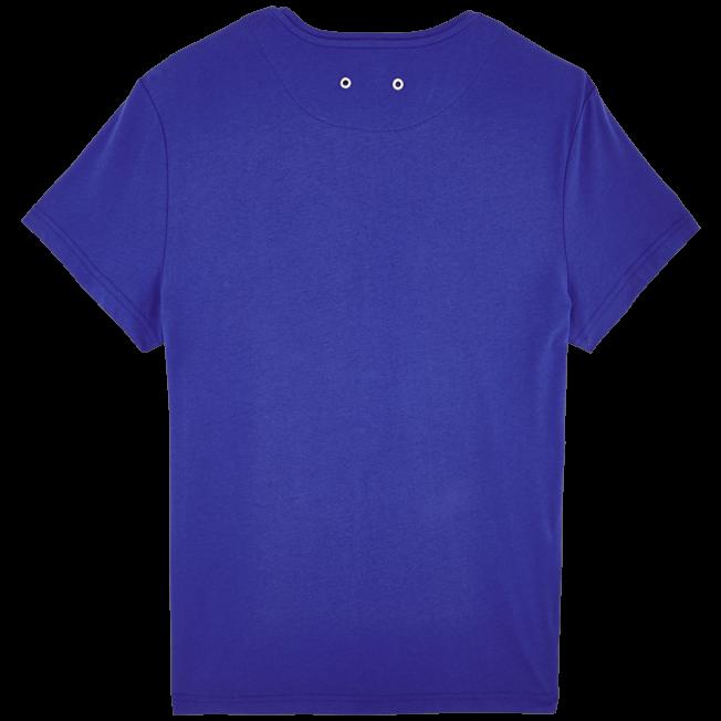 Vilebrequin - T-shirt en Coton Homme Vilebreking - 2