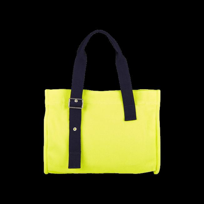 Vilebrequin - Small Cotton Beach bag Solid - 2