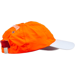 Others Solid - Unisex Cap Solid fluo, Neon orange back
