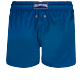 Men Short classic Solid - Men Swimwear Short and Fitted Stretch Solid, Goa back