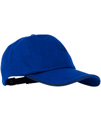 Others Solid - Kids Cap Solid, Royal blue front