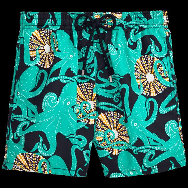 Vilebrequin - Bañador con estampado Octopussy et Coquillages - 1