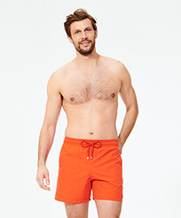 Men Classic Magic - Men Swimwear Rocket Medusa Water-reactive, Medlar frontworn