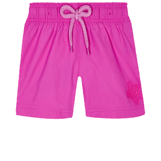 Girls Others Magique - Girls Swim Short Tortues Indies Water-reactive, Mumbai front