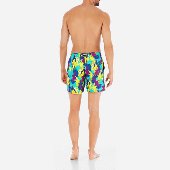 Vilebrequin - Men Swimwear Birds of Paradise - 4