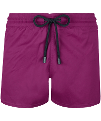 Men Short classic Solid - Men Swim Trunks Short Stretch Solid, Kerala front