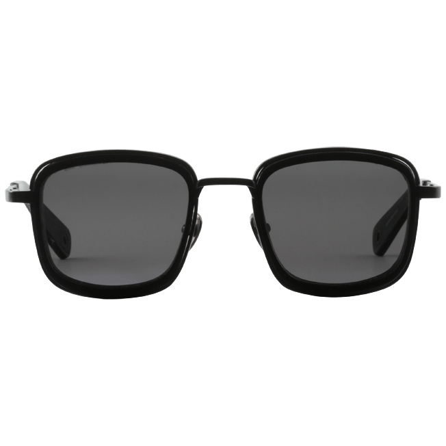 Vilebrequin - Smoke mono polarised Sunglasses - 1