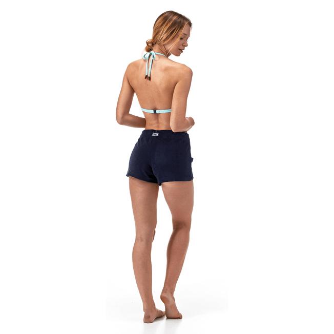 Vilebrequin - Women Terry Cloth Shortie Solid - 7