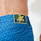 Men Others Printed - Men Cotton Bermuda Shorts Micro Ronde Des tortues, Ocean supp1