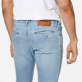 Men Others Solid - Men 70s Flare Jeans, Bleach denim w4 supp1