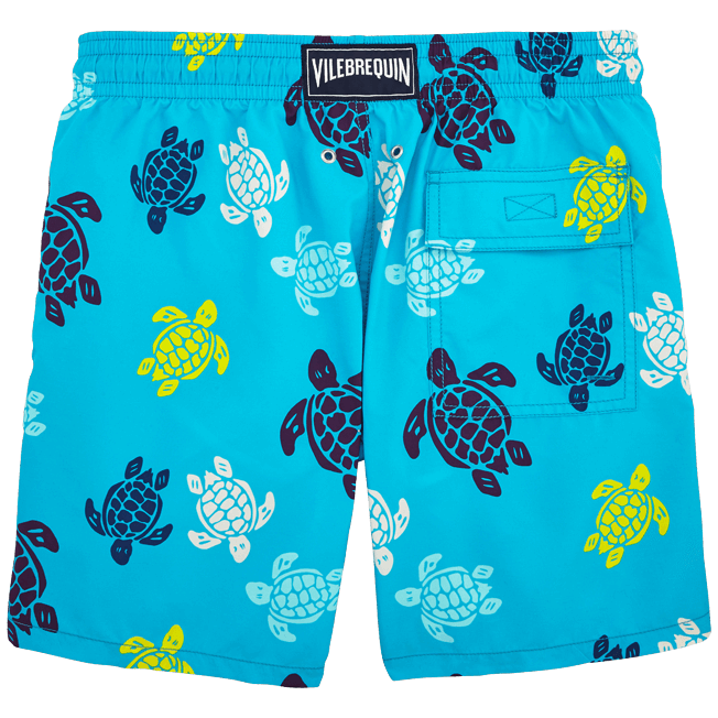 Vilebrequin - Bañador con estampado Tortues Multicolores - 2