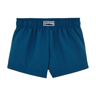Filles AUTRES Uni - Shorty Fille Uni, Embruns back