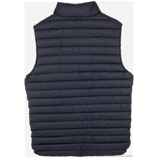 Vilebrequin - Unisex Sleeveless Down Jacket Solid - 2