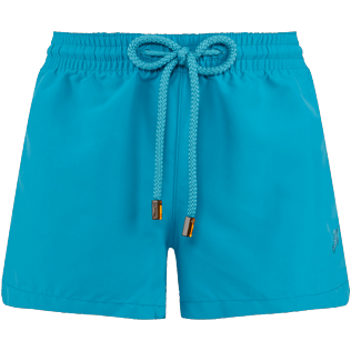 Women Others Solid - Women Swim short Solid, Seychelles front
