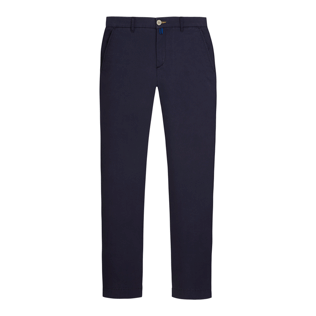 Men Others Printed - Men Chino Pants So Kind Dragon, Navy front