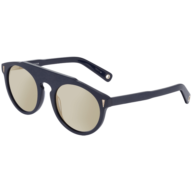Vilebrequin - Gold Mirror Sunglasses - 2