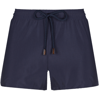 Women Others Solid - Women Swim short Solid, Navy front
