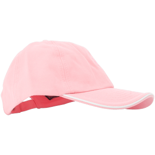 Caps AND Hats Solid - Unisex Cap Solid, Peony front