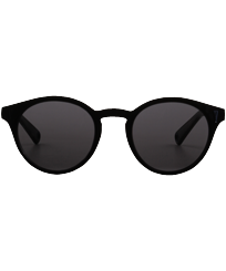 Others Solid - Unisex Floaty Sunglasses Solid, Black front