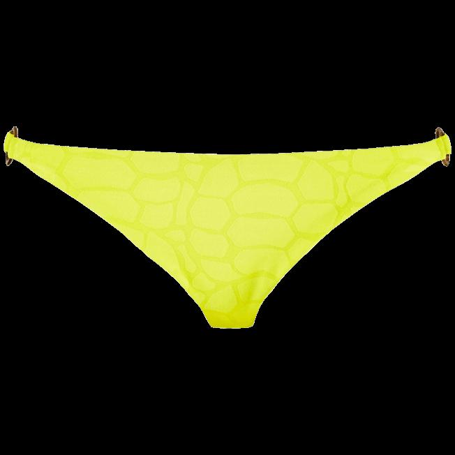 Vilebrequin - Bas de Maillot de bain Femme Ecailles de Tortues - 1