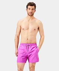 Men Classic Magic - Men Swim Trunks Tortues Indies Water-reactive, Mumbai frontworn
