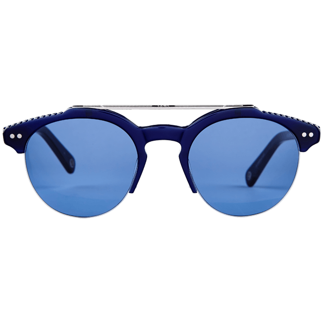 Vilebrequin - Gafas de sol Blue Mono unisex - 1