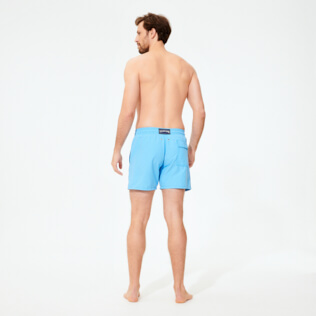 Men Classic Magic - Men Swimwear Elephants Bathroom Water-reactive, Jaipuy backworn