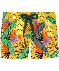 Others Printed - Baby Swimwear Go Bananas, Curry front