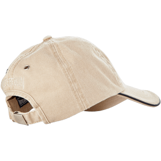 Others Solid - Kids Cap Solid, Sand back