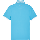 Men Others Solid - Men Cotton Pique Polo Shirt Solid, Jaipuy back