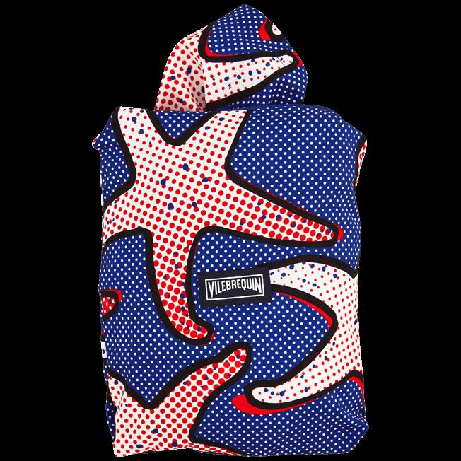 Vilebrequin - Maillot de bain Homme Ultra Léger et Pliable Starfish Art - 8