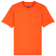 Men Others Solid - Men Organic Cotton T-Shirt Solid, Medlar front
