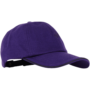 Others Solid - Unisex Cap Solid, Plum front