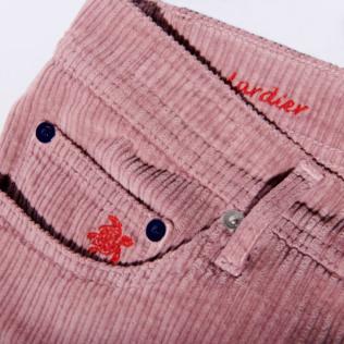Pantalones De Color Liso Para Hombre Sitio Web De Vilebrequin Lrdc1v72