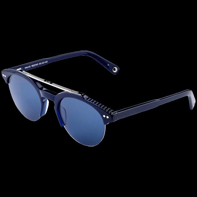 Vilebrequin - Gafas de sol Blue Mono unisex - 2