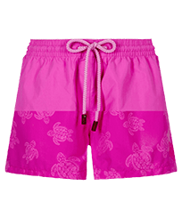 Women Others Magic - Women Swim Short Tortues Indies Water-reactive, Mumbai front