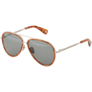 Others Solid - Polarised Sunglasses, Brown back