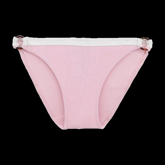 Vilebrequin - Jacquard Turtles Scales Bicolore Bikini bottom - 1