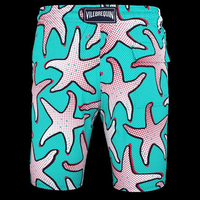 Vilebrequin - Maillot de bain Stretch Homme Starfish Art - 2