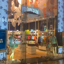 VILEBREQUIN LONDON WESTFIELD